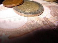 O euro perde valor, uma boa notícia