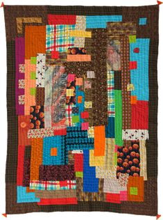 Margaret Fabrizio - The Kawandi Quilts