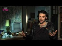 Aidan on Being Mitchell - Being Human - BBC Three