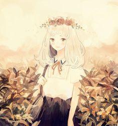 autumn's advent - tofuvi