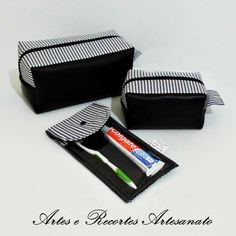 Mochila Tutorial, Pouch, Wallet, Diy Toys, Fabric Crafts, Hand Sewing, Couture, Patches, Card Holder