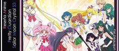 // Genero:Magical Girl Magia Romance  // Director: Chiaki Kon// Estudio: Toei Animation// N de Episodios:13 // Año:2016  // Sinopsis //  Usagi Tsukino todavía está luchando para equilibrar su día a día como una chica normal con los deberes de ser Sailor Moon la guardiana del amor y la justicia. Junto con las otras guardianas Sailors y su novio Mamoru Chiba comienzan a investigar la Academia Mugen una escuela para estudiantes de elite relacionada con la reciente aparición de varios monstruos…