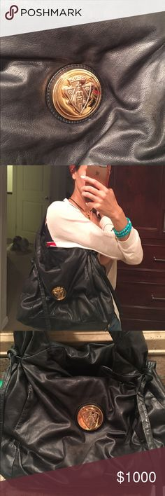 Gucci bag In good condition ask for more photos if need it. Open for trade! Gucci Bags