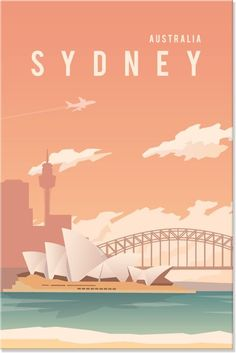 Find Vector Retro Poster Sydney Australia Opera stock images in HD and millions of other royalty-free stock photos, illustrations and vectors in the Shutterstock collection. Australia Tourism, Sydney Australia, Australia Beach, Western Australia, Harbour Bridge, Retro Game, Sydney Skyline, Poster City, Poster Poster