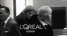 gif hair black norway long hair loreal Black Metal Burzum varg varg vikernes vikernes man with long hair kristian vikernes manwithlonghair