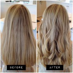 Let us pamper your hair with an amazing Round Brush Blowout with Damage Conditioning Treatment!  Call>>(208) 938-6333 or (208) 377-3300