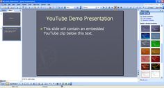 Embed YouTube Video in PowerPoint - A Complete Step-by-Step Guide