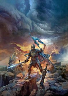The Way of Kings Stormlight Archive Book 1 by Brandon Sanderson Fantasy Books, Sci Fi Fantasy, Fantasy World, Fantasy Characters, Fantasy Warrior, Fantasy Artwork, Character Inspiration, Character Art, Character Design