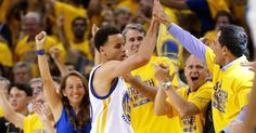 The NBA Finals aren't the only thing on Steph Curry's plate #AppleNews #TechNews
