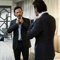 The Walking Dead's Andrew Lincoln: Style Special