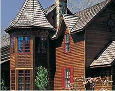 exterior staining - Google Search