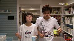 드라마 커피프린스 1