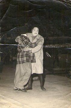 Arthur e Piolita (Victor Alarcom)