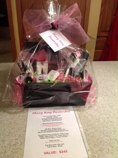 For the special guy in your life fun popcorn container with our mary kay glamorous basket to place your order today shop 247 with me negle Gallery