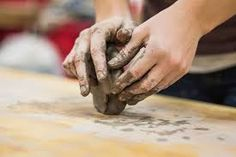 free image the potter i am the clay - Google Search Pottery Lessons, Pottery Classes, Party Set, Coil Pots, Pottery Making, Appetizers, Ceramics, Make It Yourself, Clay Tiles