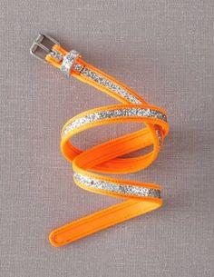 Glitter Belt/bodenusa/$22