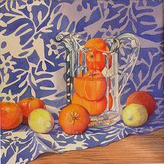 Janice Sayles - Start the Juice