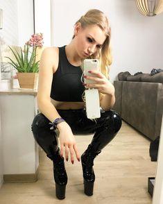 What are u doing this wonderful Sunday?☀️☀️☀️ #paypig #paypigs #latexpants #latex #latexgirl #latexfetish #latexmodel #latexcatsuit #latexleggings #latexoutfit #latexfetishmodel #latexlover #latexclothing #latexgirls #findom #latexcorset #latexlove #latexlegging #rubberfetish #rubbermodel #rubbergloves #spoilme #shinyleggings #fetish #fetishmodel #fetishlife #mistress #findomme
