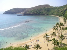 Hanauma Bay Snorkeling | Hanauma Bay : : Hawaii Hideaways Travel Blog
