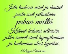 Finnish Words, Best Relationship, Sad Quotes, Wise Words, Haha, Poems, Positivity, Thoughts, Love