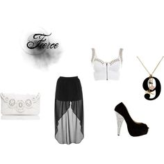 Untitled #26, created by meganmabe on Polyvore