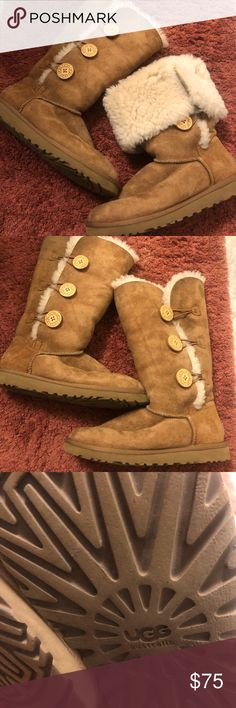 2fe4a03c0b5 35 Best UGG Bailey Button images in 2014 | Ugg boots cheap, Ugg ...