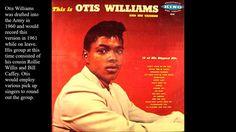 Otis Williams & His Charms - The Secret (1961)