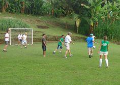 Cancha de futbol 7