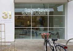 Jardan opens its showroom in Sydney: 31 Dunning Avenue, Rosebery and Melbourne: 66 Ricketts Road, Mount Waverley