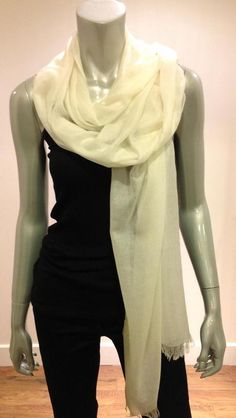 Malfroy Cashmere Shawl from Zuri Fashions in Oakville, Ontario, Canada