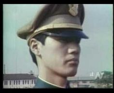 Yukio Mishima....Rare 1969 Interview In English - YouTube