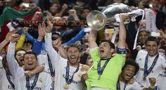 El Real Madrid levantó en 2014 la ansiada 'Décima', pero desde entonces comenzó un nuevo reto, ganar su Copa de Europa número 11