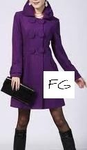 #Abrigo colores vivos Custom Made, Trousers, Dresses For Work, Suits, Coat, Jackets, Design, Women, Fashion