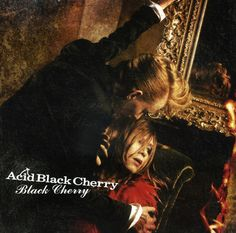 Acid Black Cherry OST