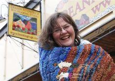 Deanne Fitzpatrick Rug Hooking Studio :
