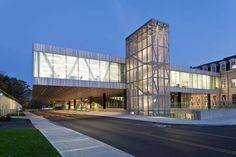 Designing Higher Education: Architecture for Aspiring Architects - Architizer