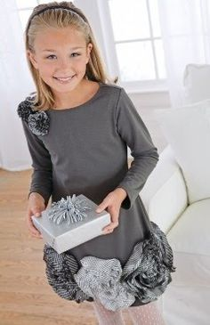 Girls Dressy Dresses - RP Dress
