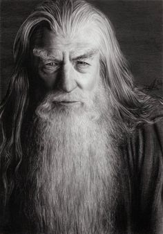Gandalf the Grey ... Wisdom isn't inexpensive (not cheap). And it comes in one color at great cost ... it comes as our life investment, finally and permanently. Unless we try to hide the face book color of our learning.  And then that choice is the revealing of our next lesson in life ... to learn to love grey and white as exciting light.