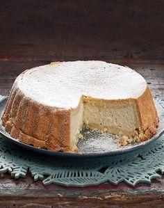 Aprendé a hacer una tarta de ricota sencilla y muy rica - RevistaSusana.com