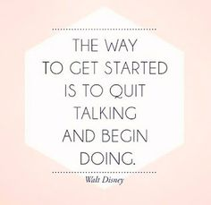 Just Start. True Quotes, Great Quotes, Motivational Quotes, Just Start, New Beginnings, Get Started, Wise Words, Cards Against Humanity, How To Get