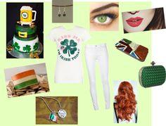 """Irish"" by julie-oreo-de-niall on Polyvore"