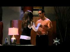 Maurice Benard * Sonny Corinthos ~ Sexy And I Know It