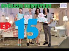 Boysitter Episode 15 Eng Sub – 魔女搶頭婚 第15集 [English Subtitles]