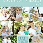 The Gorgeous Mia – Outdoor Family photography