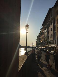 Sull'Arno <3
