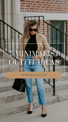 Capsule Wardrobe Mom, Capsule Outfits, French Wardrobe Basics, Classic Outfits, Classic Fashion, Hoodie Outfit, Outfit Combinations, Comfortable Fashion, Clothes For Women
