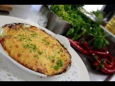 Navenant Kookt!: Gegratineerde witlof met belegen kaas en gekookte ham