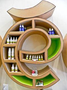 Les étagères herb-É-o Architecture Design, Bookcase, Shelves, Home Decor, Architecture Layout, Shelving, Decoration Home, Room Decor, Book Shelves
