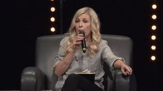 Watch as Jenn Johnson shares personal life stories about her journey with the Holy Spirit, and gives you practical ways that you can tune into God's voice ab. Bible End Times, Jenn Johnson, Bethel Music, Health And Wellbeing, Love And Light, My Passion, Holy Spirit, Strong Women, Cool Words