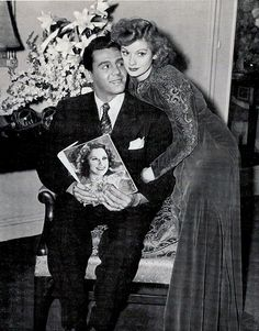 Today is the 73rd anniversary of Lucille Ball and Desi Arnaz's wedding. Although they divorced and remarried other people, they still loved one another and remained friends. Just think...if these two had never gotten together, there never would have been an I LOVE LUCY.
